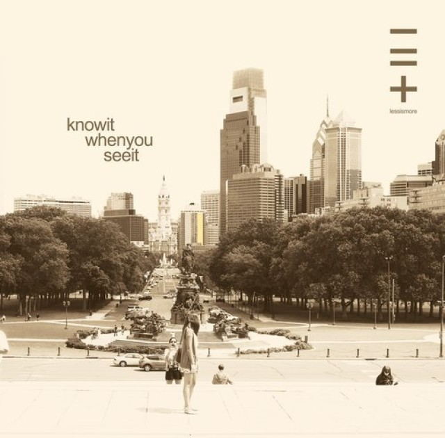 Alexis Tyrel - Know it when you see it